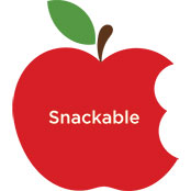Best Snackable Product Award category