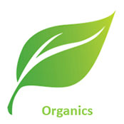 Organic Product Award category