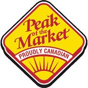 Peak of the Market